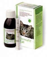 GEULINCX Dermafit Cat 50ml