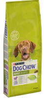 PURINA Dog Chow Adult Lamb & Rice z jagnięciną i ryżem 14kg