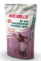 RED MILLS Hi-Oil Racehorse Cooked Mix 20kg
