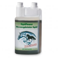 EQUIPOWER Atemwegkrauter Liquid 1000ml