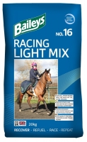 BAILEYS Racing Light No. 16 20kg