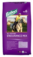 BAILEYS No. 6 All-Round Endurance Mix 20kg