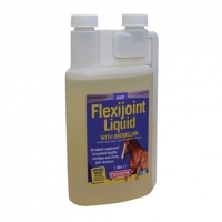 EQUIMINS Flexijoint Liquid with Bromelain 1L