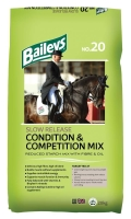 BAILEYS Slow Release Condition & Competition Mix No. 20 20kg