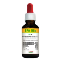 SCANVET Efa Oile 30ml