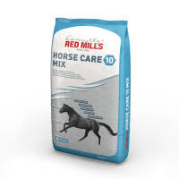 RED MILLS Horse Care 10 Mix 20kg
