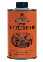 C&D&M Carrs Leather Oil 300ml