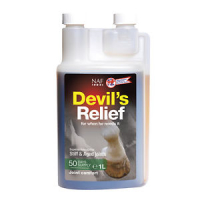 NAF Devil's Relief 1000ml