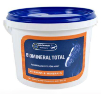 ECLIPSE Biomineral Total 1200g