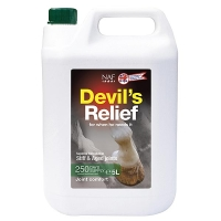 NAF Devil's Relief 2L