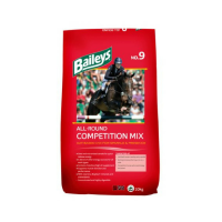 BAILEYS No. 9 All-Round Competition Mix 20kg