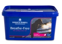 DODSON & HORRELL Breathe Free with QLC 1kg