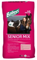 BAILEYS Senior Mix No. 15 20kg