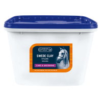 ECLIPSE Swede clay 4kg