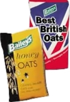 BAILEYS Best British Oats & Honey Oats 20kg