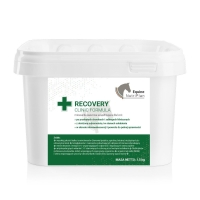 EQUINE NUTRI PLAN Recovery Clinic Formula 1,5 kg