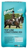 BAILEYS Top Line Conditioning Mix No. 17 20kg