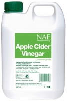 NAF Apple Cider Vinegar 2,5L