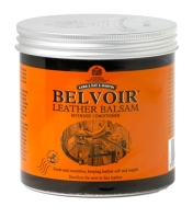 C&D&M Belvoir Leather Basalm Intensive Conditioner 500ml