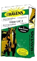 HAVENS Ferto LAC 3 Broodmare-Cubes 25kg