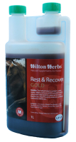 HILTON HERBS Rest & Recover Gold 1L