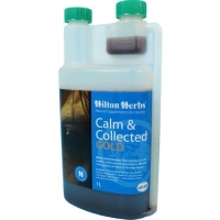HILTON HERBS Calm & Collected Gold 1l