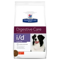 HILLS PD Canine I/D Low Fat Digestive Care (pies) 6 kg