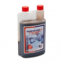 CORTAFLEX Corta Vet HA Solution 1000ml