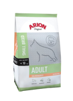 ARION Original Adult Small Salmon&Rice 3kg