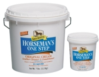 ABSORBINE Horsemans One Step 425 ml