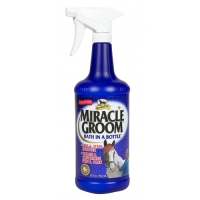 ABSORBINE  Miracle Groom for Horses 946ml