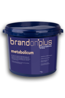 MEDVETICO Brandon Plus Metabolicum 3kg
