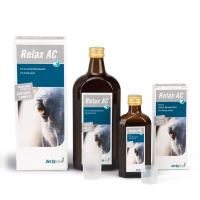 DERBYMED Relax AC 500ml