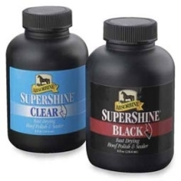 ABSORBINE SuperShine Hoof Polish (bezbarwna) 237ml