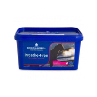 DODSON & HORRELL Breathe Free with QLC 2,5kg