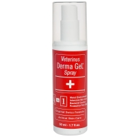 CORTAFLEX Derma Gel Spray 50ml