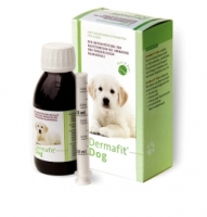 GEULINCX Dermafit Dog 125ml
