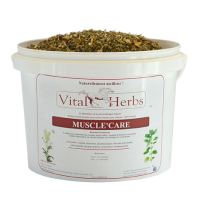 VITAL HERBS Muscle Care 1kg